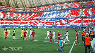 Pro+Evolution+Soccer+2014 3 Download PES 2014 PRO EVOLUTION SOCCER PC Full Repack