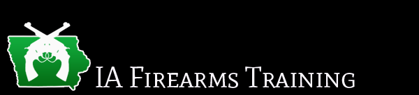 IA Firearms Training