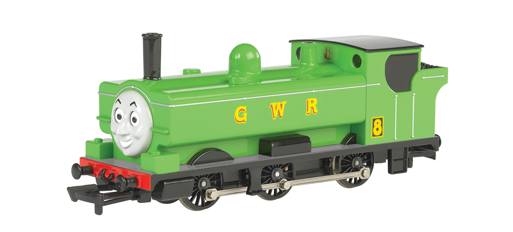 Bachmann thomas and friends remakes