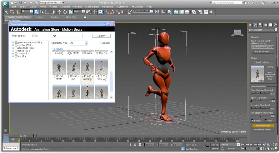 autodesk 3ds max 2013 software