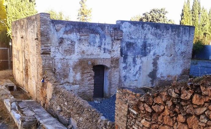 Baños Arabes Andalucia:arriba: Visitas guiadas (Ayto) primer sábado (no festivos) de cada