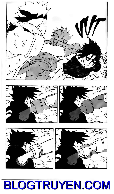 Naruto chap 230 Trang 8 - Mangak.info