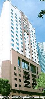 Midah Hotel in Kuala Lumpur