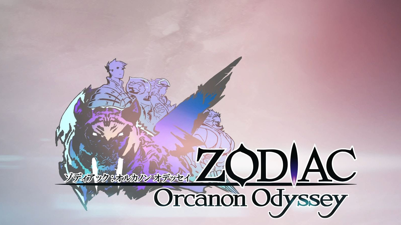 Zodiac Orcanon Odyssey Gameplay IOS / Android