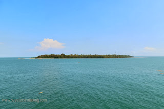 Pulau menjangan kecil karimunjawa