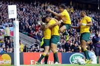 RUGBY (Mundial 2015) - Australia aspirará a su tercer título quitando del camino a los soñadores argentinos