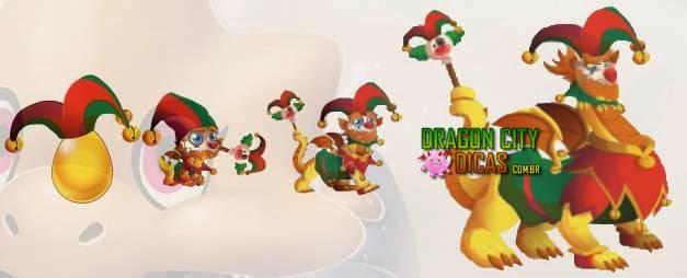 Dragão Coringa