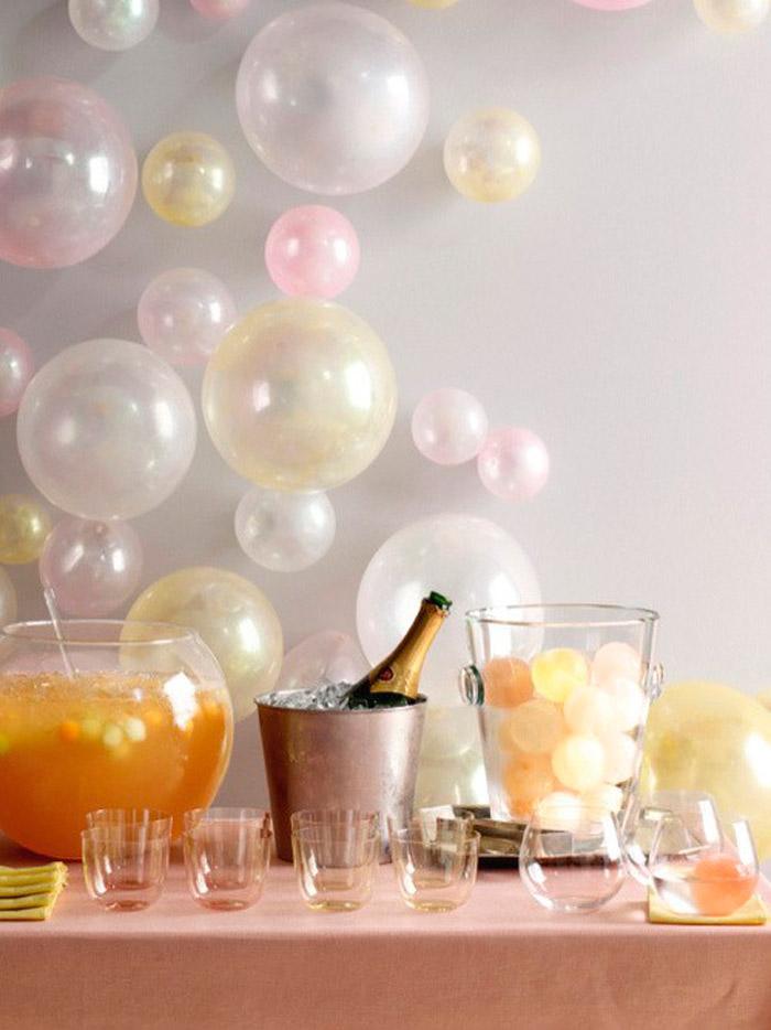 Ideias para a festa de reveillon