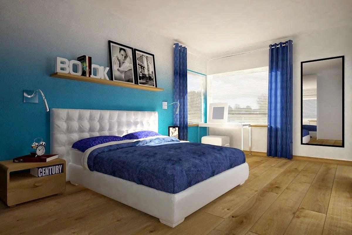 Karyszka design for Farben schlafzimmer wirkung