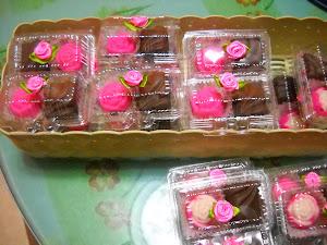 Goodies Coklat