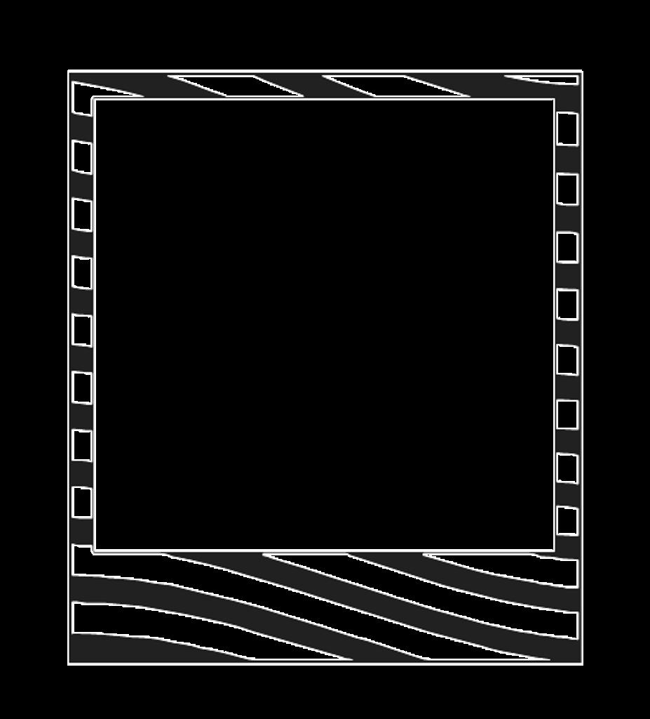 Cute Frame Polaroids ~ Free Clip Arts