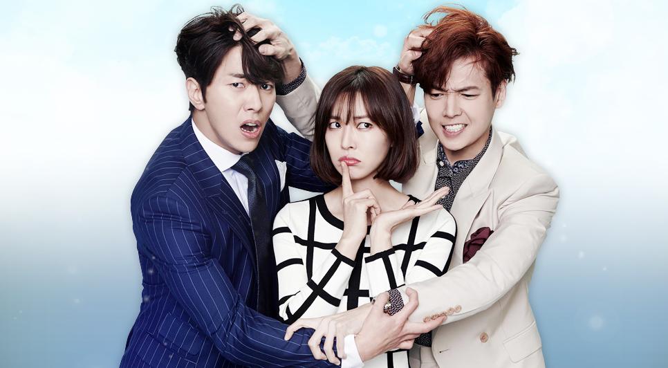 《2015韓劇 為純情著迷》分集劇情 為純情著迷大結局