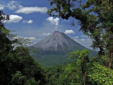 Gunung Strato