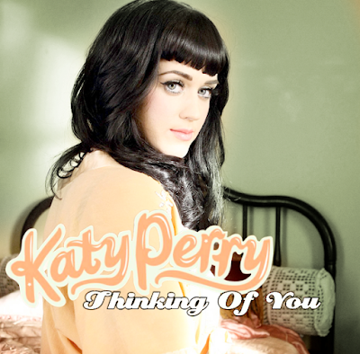 katy perry thinking of you lyrics