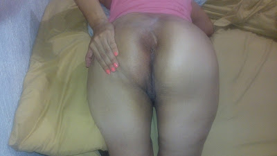 Madurita desnuda