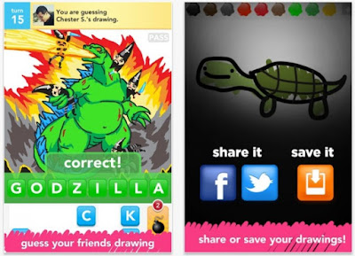 Free Download aplikasi iPhone paling populer terbaru 2012 gratis dan lengkap