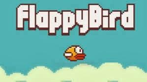 لوجو لعبة Flappy Bird