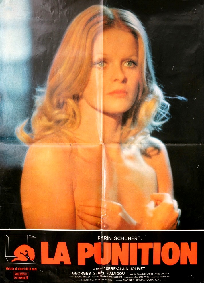 The Punishment (1973) La punition