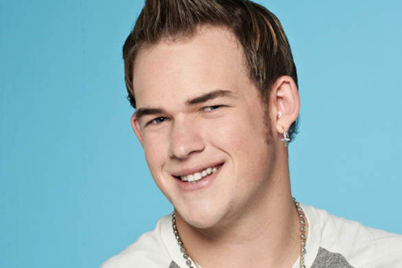 James Durbin - Picture