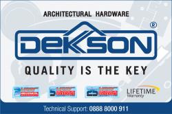 Kunci Dekkson