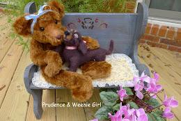 Prudence & Weenie Girl