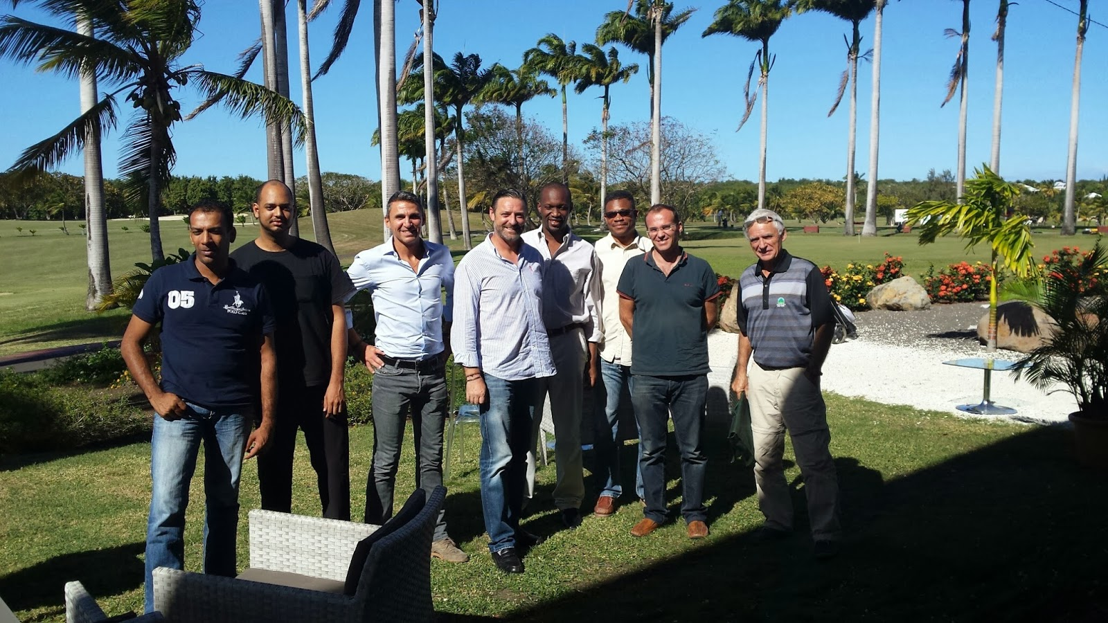 Formation trading guadeloupe