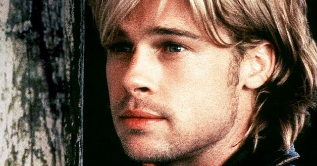 brad pitt young   download iphone ipod touch android wallpapers