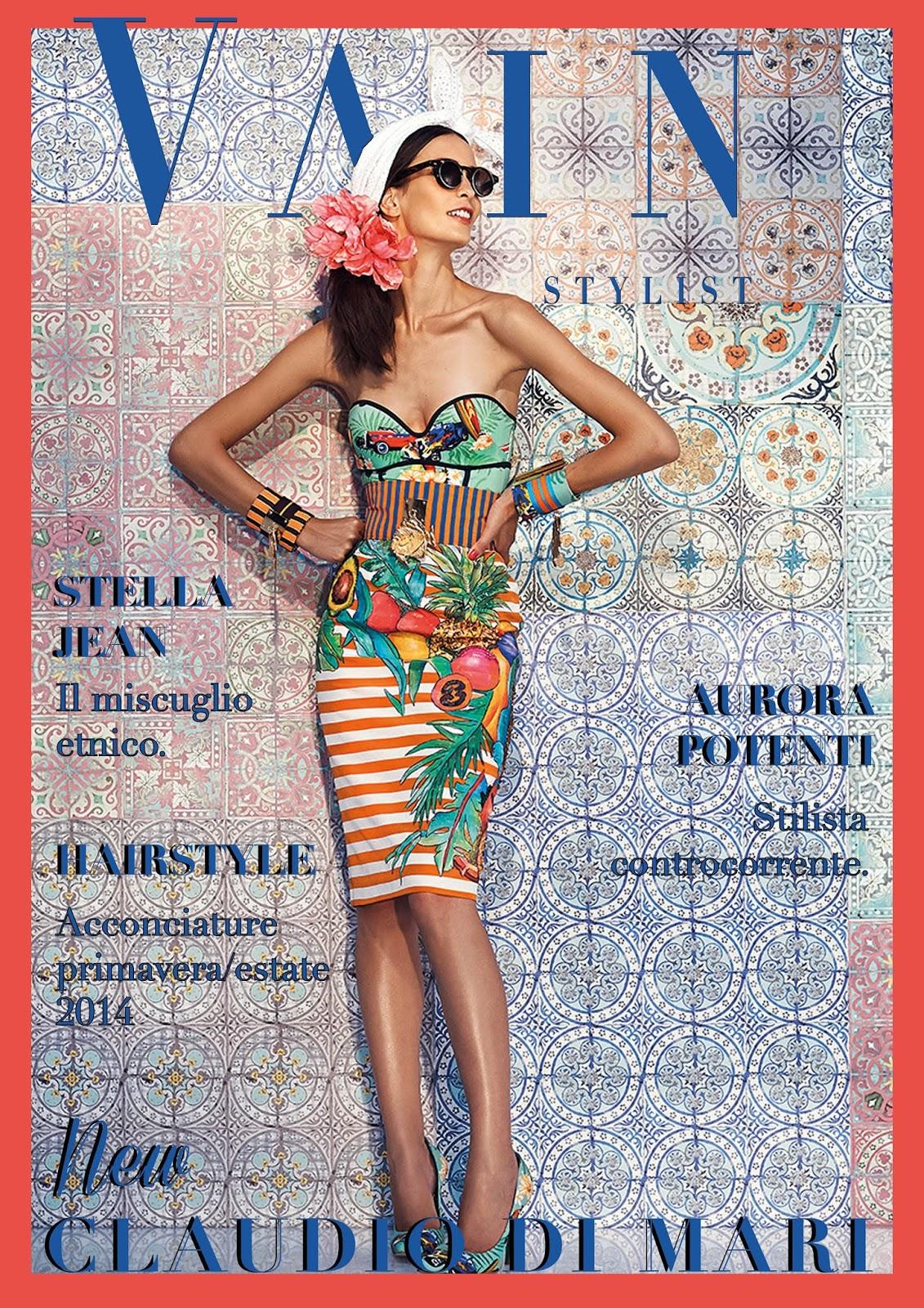 http://issuu.com/vainmagazines/docs/stylist_marzo_ita/35?e=11043344/6928407
