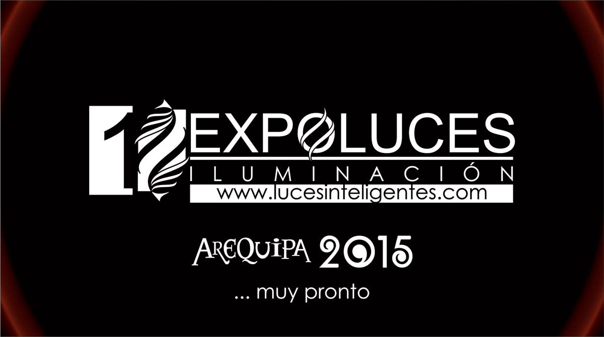 expo luces