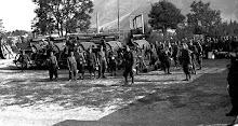 1940 MANOVRE MILITARI A CLUSONE