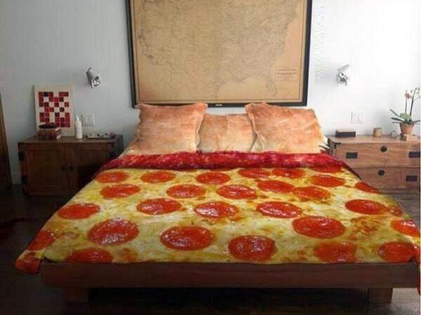 ¿Quieres una cama así?