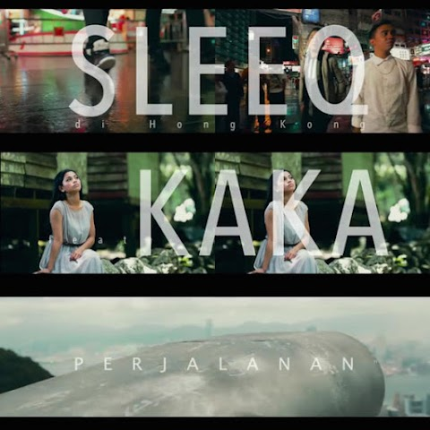 Sleeq feat. Kaka - Perjalanan MP3