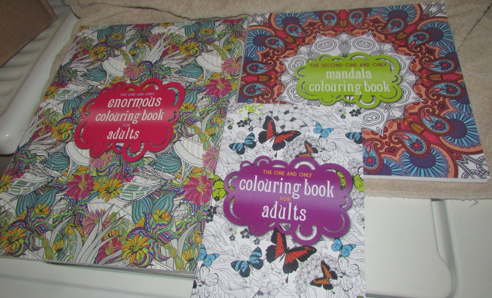One Company That Ive Come Across And Really Like For Their Adult Coloring Books Is Phoenix Yard Based Out Of The UK Are