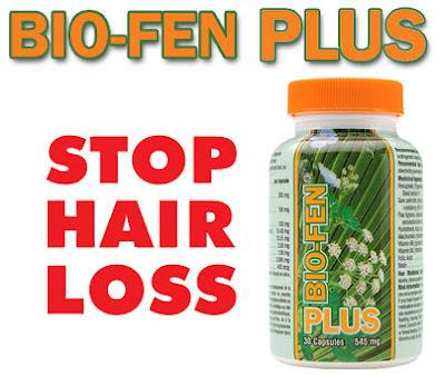 Bio-Fen Plus for men and women
