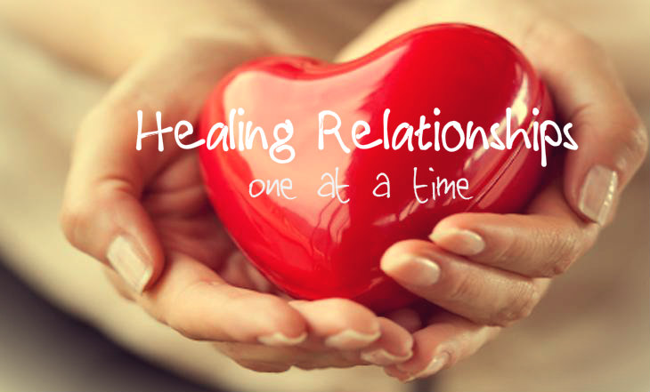 will time heal a relationship