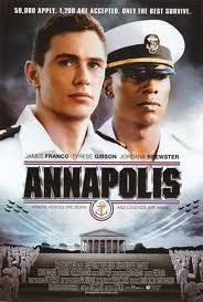 Filme Annapolis   Dublado