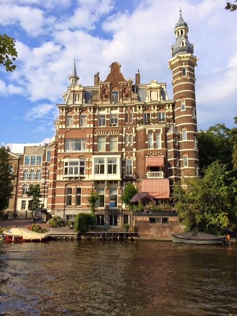 Hollanda evleri