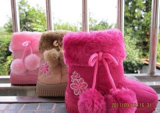 Jual sepatu anak korea