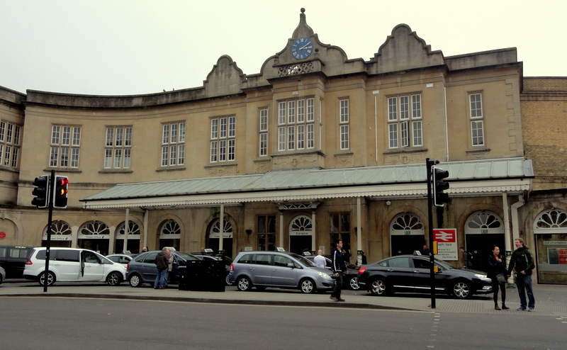 Bath Spa To London Paddington Super Off Peak