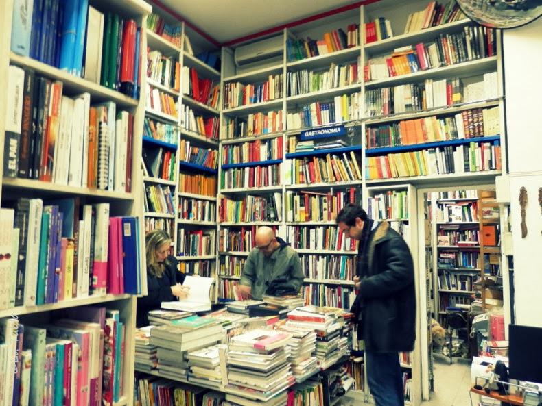 Aliana gastronom a libros con mucho gusto - Libreria aliana ...