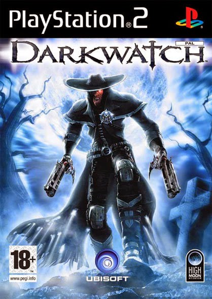 Darkwatch - Ps2 ISO