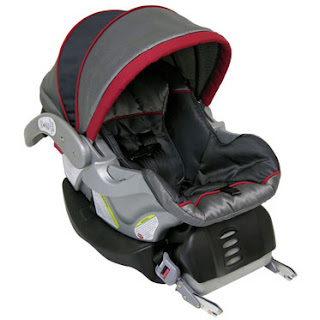 Buy The Best Baby Trend Car Seat