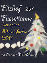 Adventsfilzkurs 2011