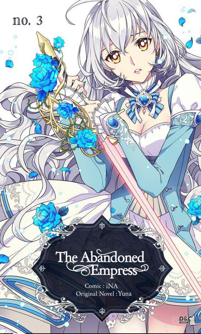 The Abandoned Empress-ตอนที่ 3