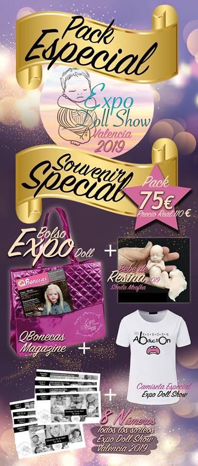 Expo Doll Show Valencia