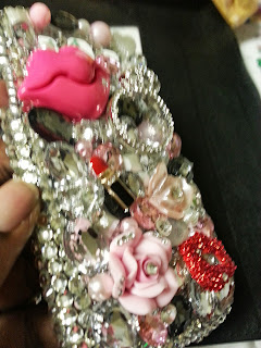 PrettyPRChick's phone Case