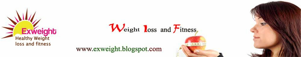 Fitness and how to lose weight with easy ways