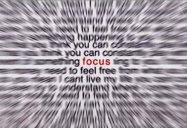 Tips Melatih Meningkatkan Fokus Setelah Liburan