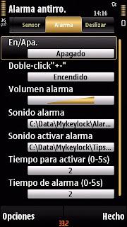 Mykeylock