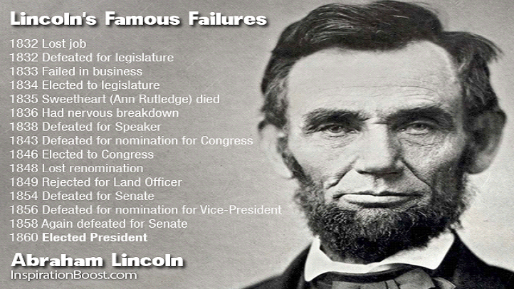abraham lincoln summary 23